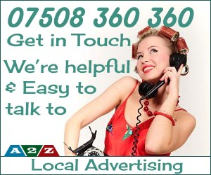 Local Advertising Online: Heaton