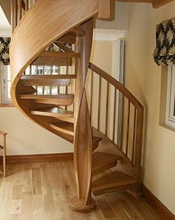 Loft Ladders & Staircases Heaton